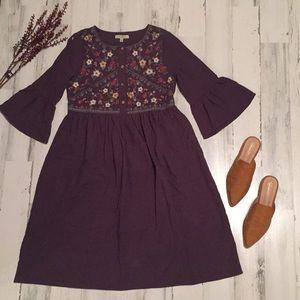 Polagram Dress
